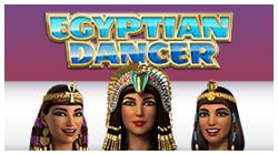 Bezoek de site van Egyptian Dancer
