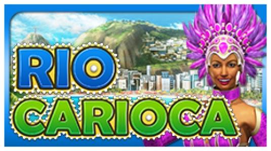 Bezoek de site van Rio Carioca