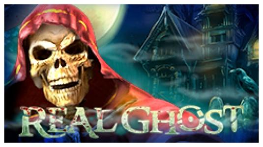 Bezoek de site van Real Ghost