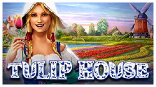 Bezoek de site van Tulip House