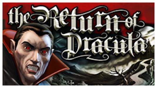 Bezoek de site van The Return of Dracula