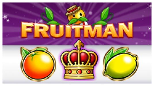 Bezoek de site van Fruitman